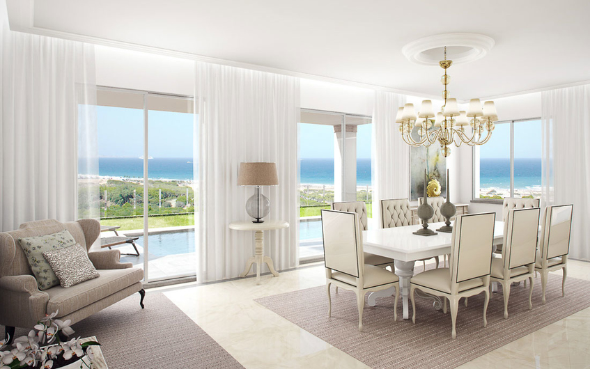 LUXURY VILLAS 24498