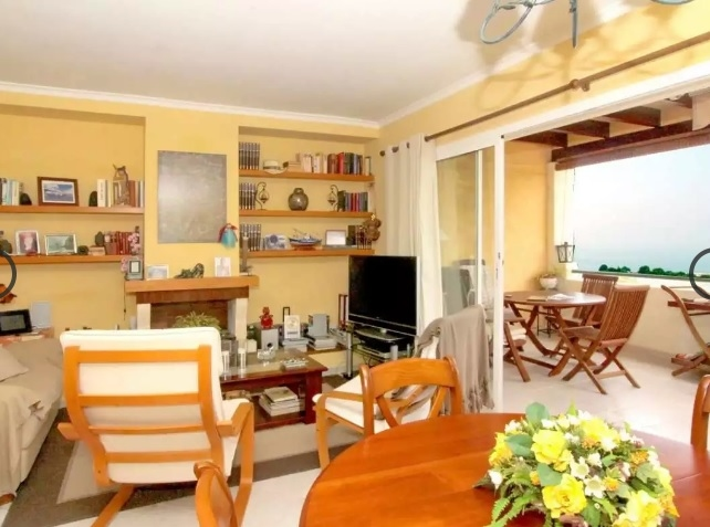 Bungalow en Altea Hills 9065