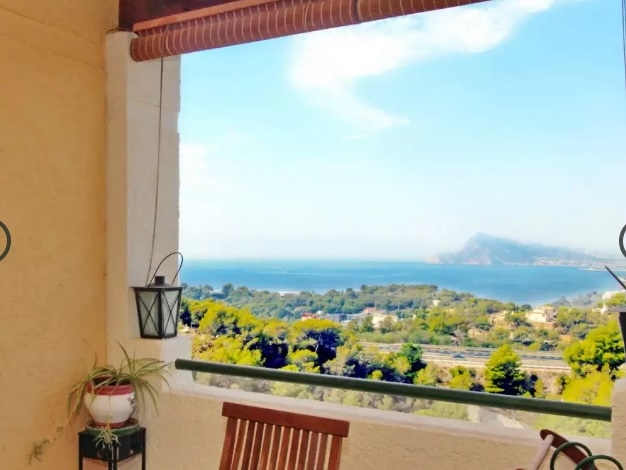 Bungalow en Altea Hills 9067