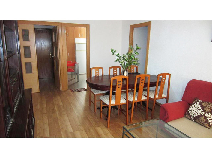 Apartamento en Alicante con plaza de parking 10693