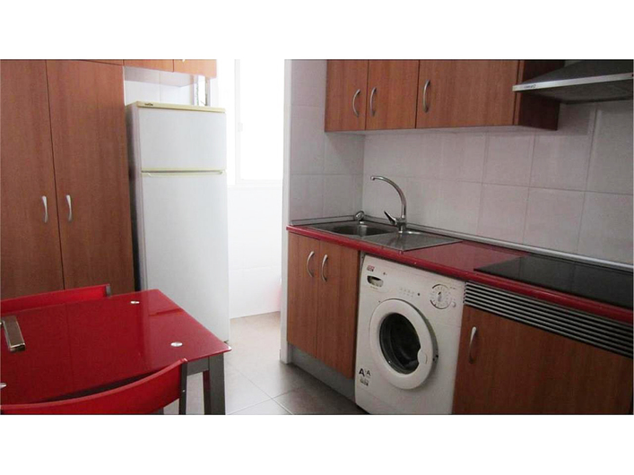 Apartamento en Alicante con plaza de parking 10695