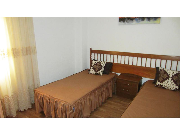Apartamento en Alicante con plaza de parking 10705