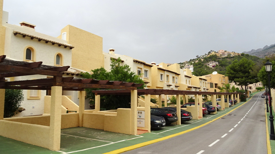 Bungalow en Altea Hills 12904