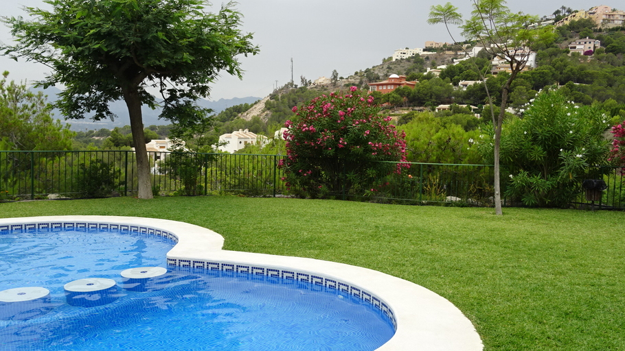 Bungalow en Altea Hills 12905